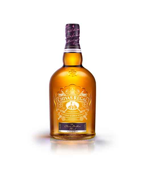 Rượu Chivas Brother's Blend