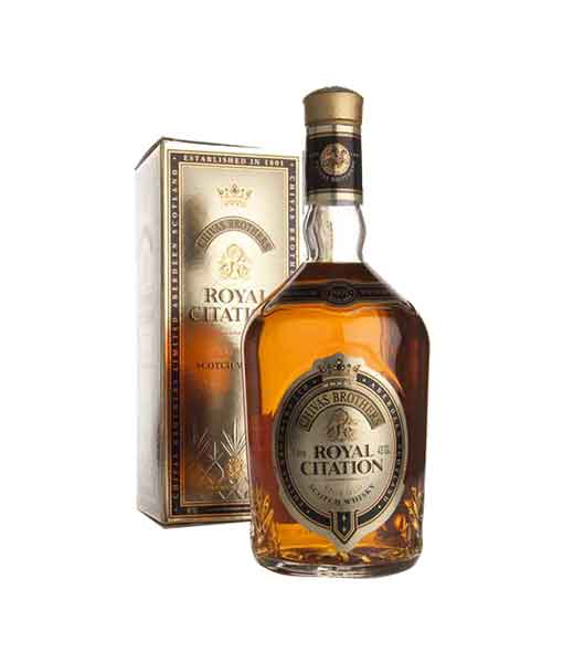 Rượu Chivas Royal Citation Whisky q