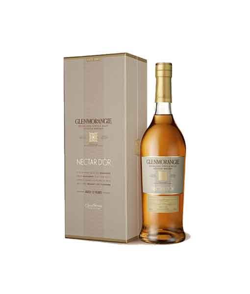 Rượu Glenmorangie Nectar D'or