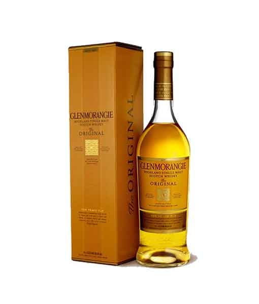 Rượu Glenmorangie The Original