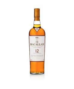 Rượu Macallan 12 Select Oak