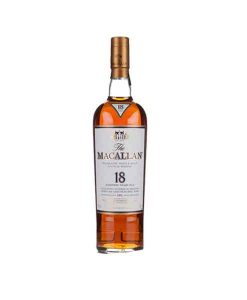 Rượu Macallan 18 Sherry Oak 1995