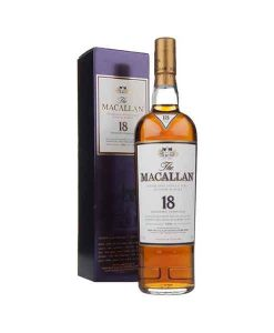 Rượu Macallan 18 Sherry Oak 1996