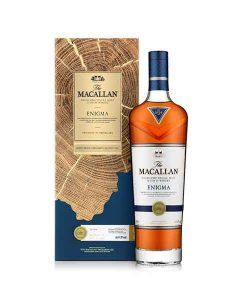Rượu Macallan Enigma - The Macallan Quest Collection