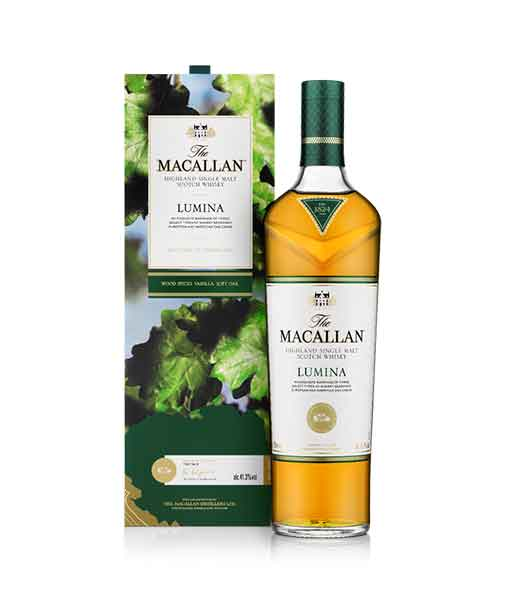 Rượu Macallan Lumina - The Macallan