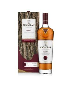 Rượu Macallan Terra - The Macallan Quest Collection