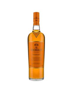 Rượu Macallan Edition No.2 thuộc Macallan Edition Series