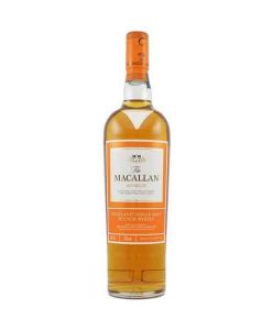 Rượu Macallan Amber - 1824 Collection