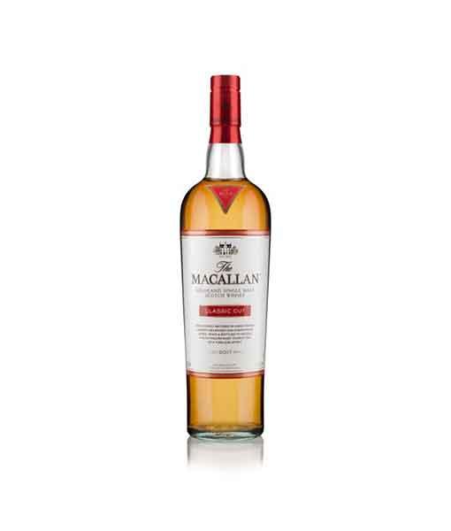Rượu Macallan Classic Cut