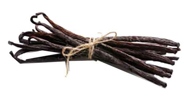 Vanilla thành phần tạo nên Rượu Macallan Edition No.3