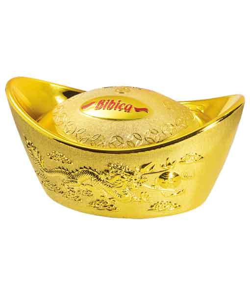 Kẹo cứng thỏi vàng phát tài 68 Gram