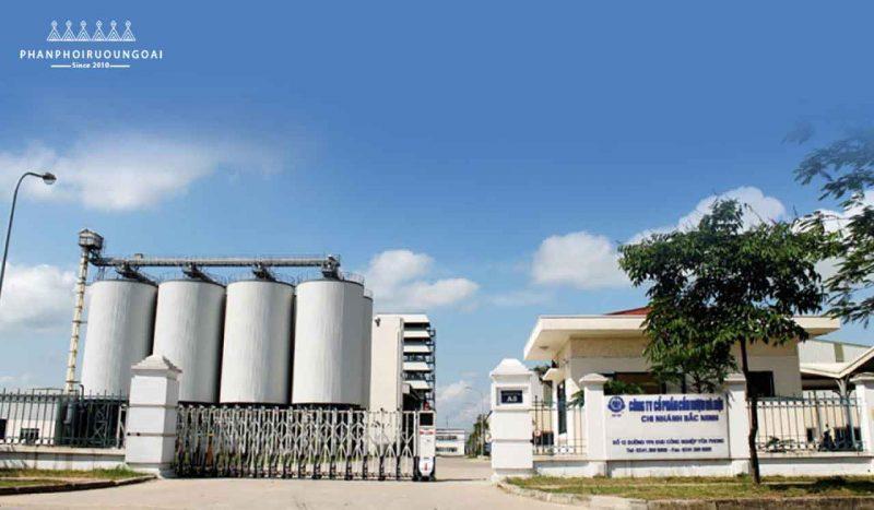 Nhà máy Halico trong giai đoạn hiện nay 2018