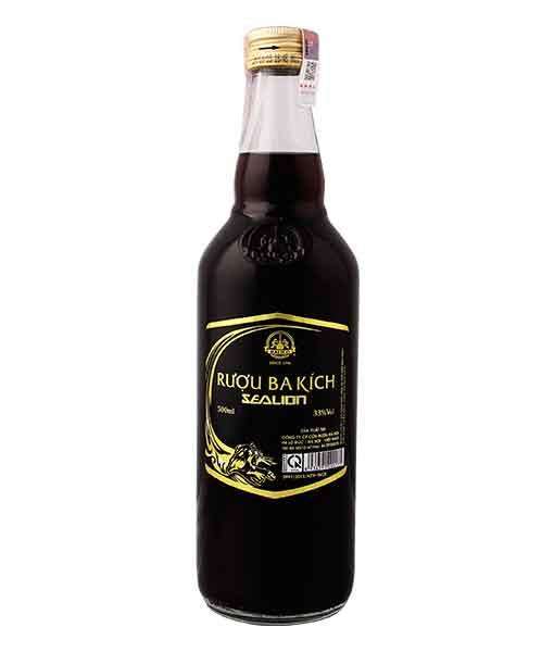 Rượu Ba kích Sealine - Sản phẩm của Halico