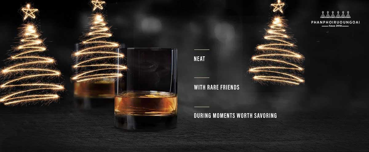 Cách để thưởng thức Rượu Single Barrel Select của nhà Jack Daniel