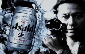 Bia Asahi niềm tự hào của người nhật bản