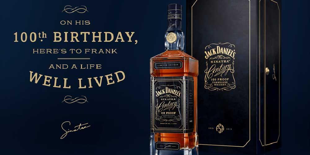 Kỷ niệm sinh nhật 100 tuổi của Frank Sinatra