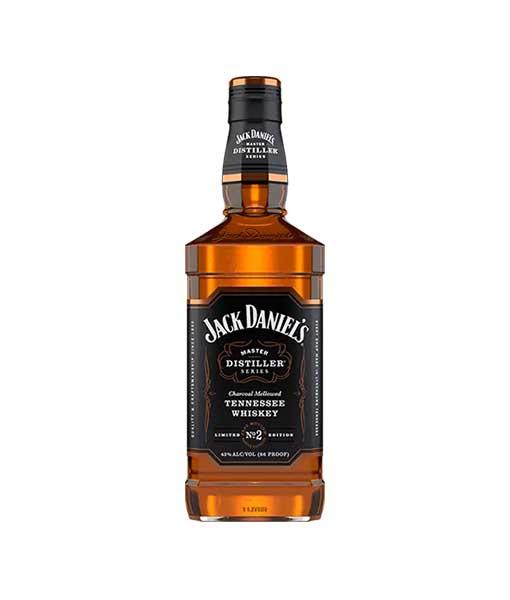 Vinh danh bậc thầy trưng cất rượu đời thứ 2 của Jack Daniel