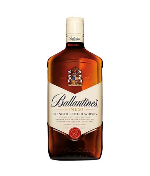 Rượu Ballantine's Finest 1 lít