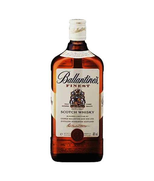 Rượu Ballantine's 2 Lít