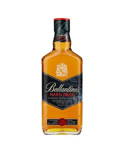 Rượu Ballantine's Hard Fired
