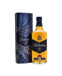 Rượu Ballantine's True Music Reeps One