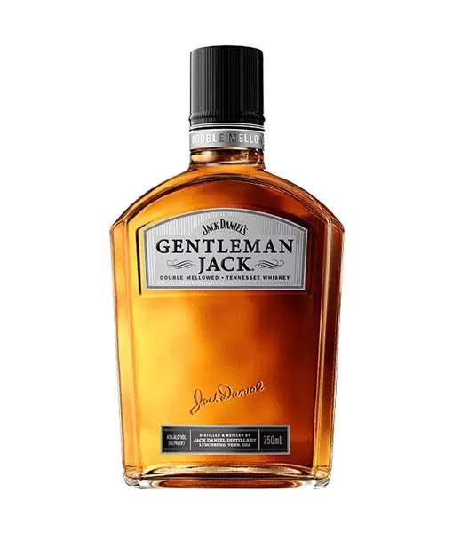 Rượu Gentleman Jack