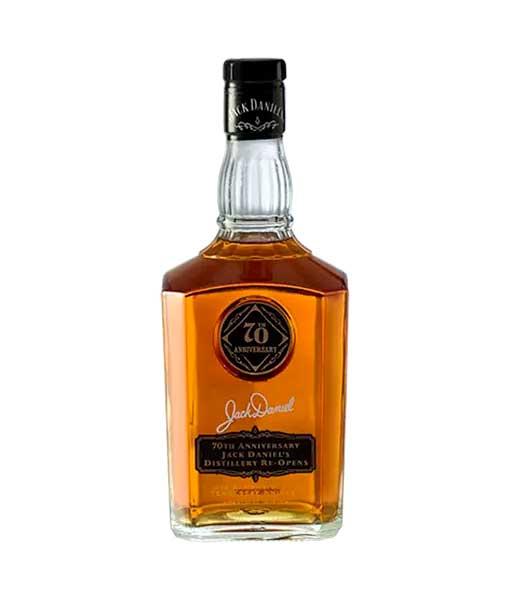 Rượu Jack Daniel kỷ niểm 70 năm bãi bỏ luật cấm rượu