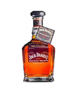 Rượu Jack Daniel Holiday Select 2012