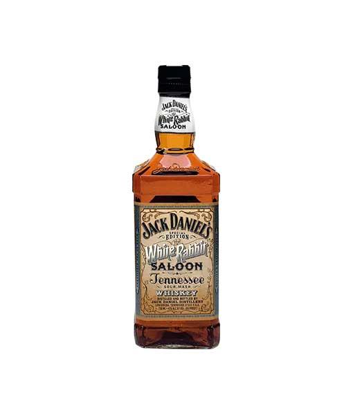 Rượu Jack Daniel White Rabbit Saloon