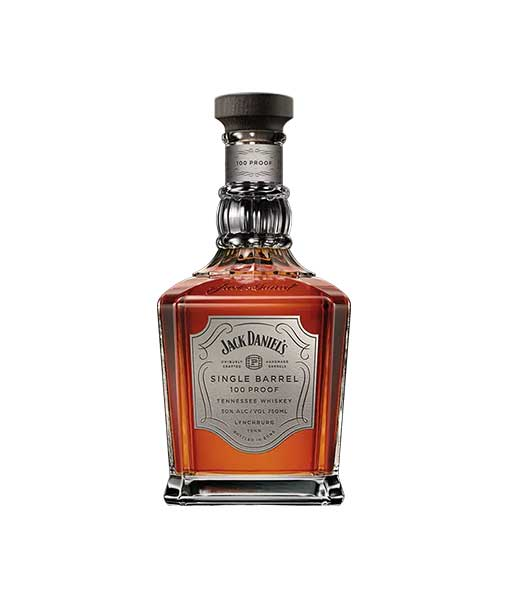 Rượu SIngle Barrel 100 Proof
