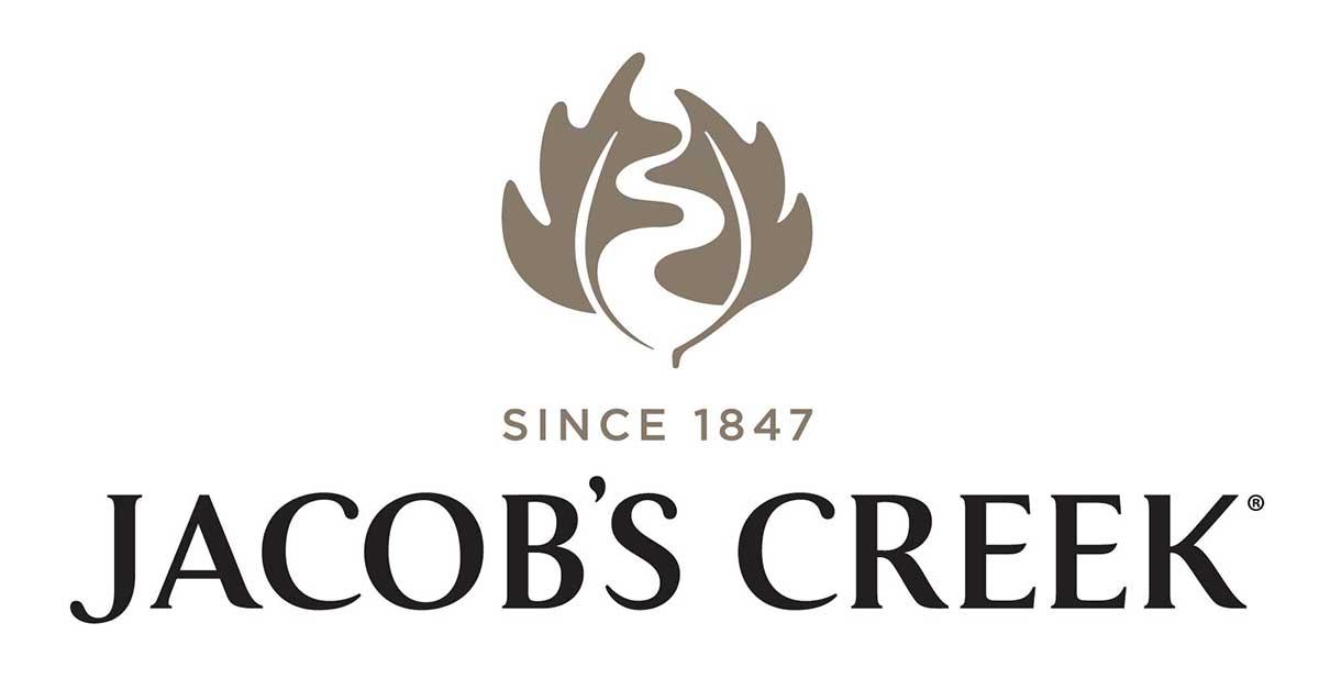 Logo mới của Jacob's Creek