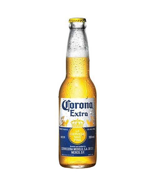 Bia Corona chai 355 ml