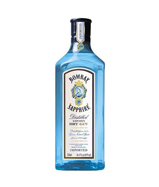 Rượu Bombay Sapphire
