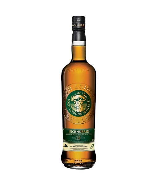 Rượu Loch Lomond Inchmurrin 12 năm tuổi
