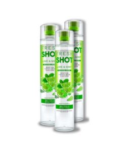 Rượu Nhẹ Fresh Shot Lime & Mint