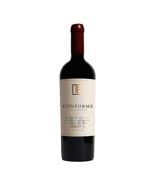 Rượu vang Punti Ferrer Conforme Cabernet Sauvignon