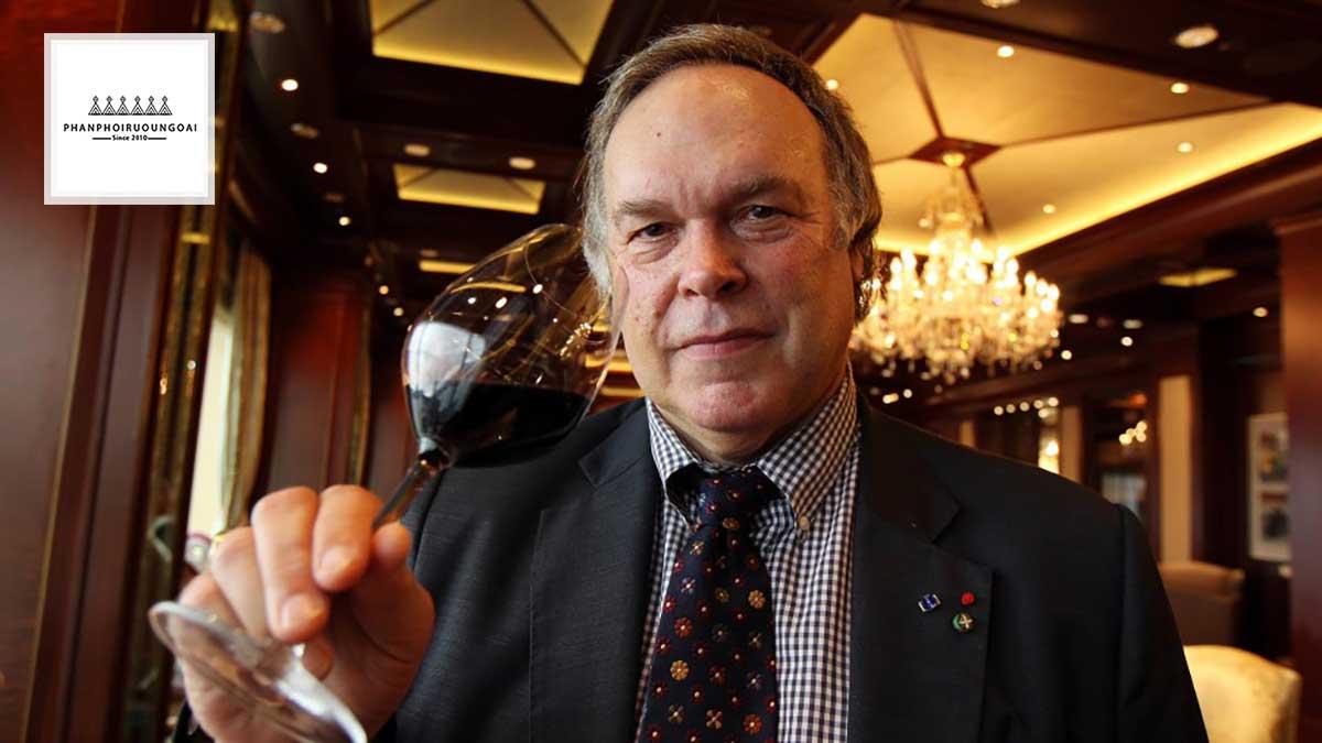 Nhà phê bình rượu vang Robert Parker cho 90 điểm cho dòng Casa Donoso