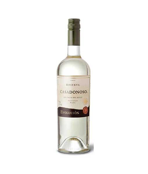 Rượu Vang Case Donoso Evolución Sauvigon Blanc