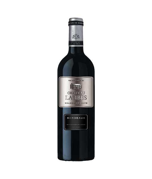 Rượu vang Pháp Chateau Laubes Gran Reserve