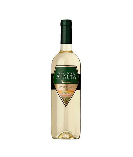 Rượu vang San José de Apalta Sauvignon Blanc