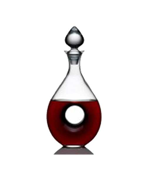 Bình Decanter hình giọt nước