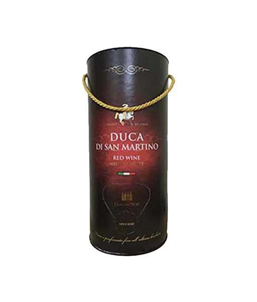 Rượu vang Bịch Ý Duca di San Martino 3 Lít