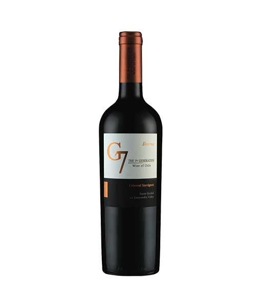 Rượu vang G7 Generation Reserva Cabernet Sauvignon