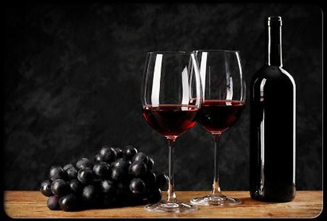 Rượu vang giúp duy trì tốt chức năng của thận