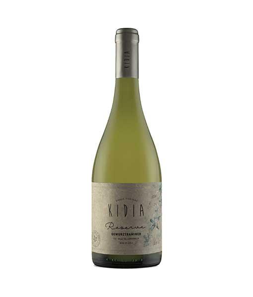 Rượu Vang Kidia Reserva Gewurztraminer