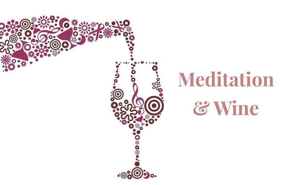 Rượu vang Meditation Wines