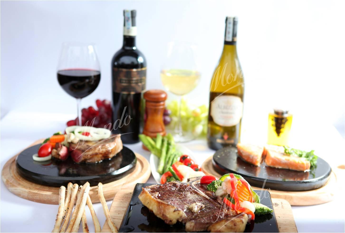 Rượu vang New Zealand và những điều cần biết