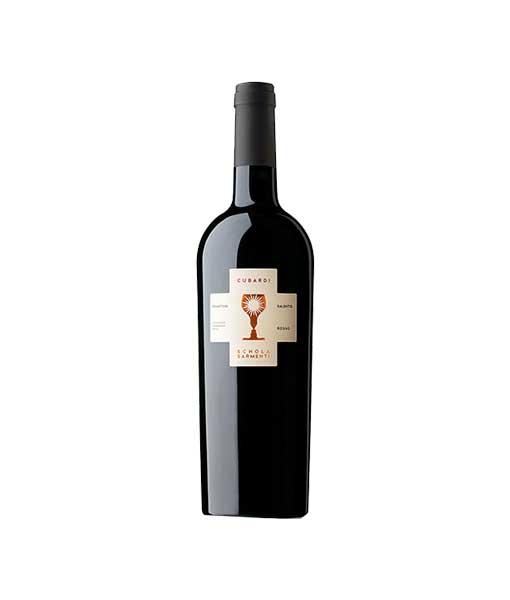 Rượu Vang Schola Sarmenti Cubardi 750 ml