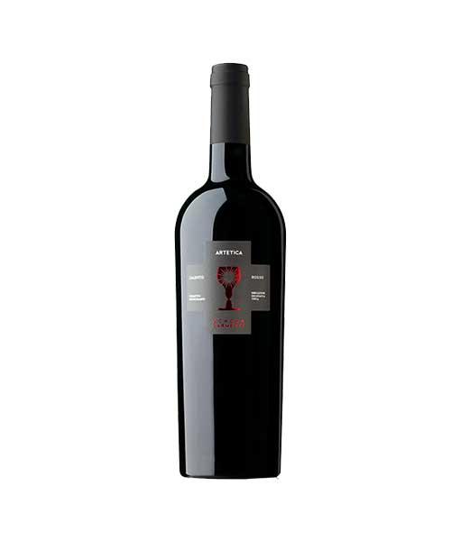 Rượu vang Schola Sarmenti Artetica IGT