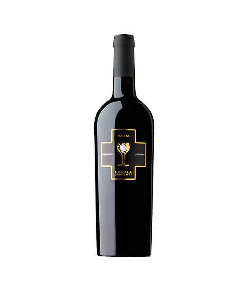 Rượu vang Schola Sarmenti Nauna IGT